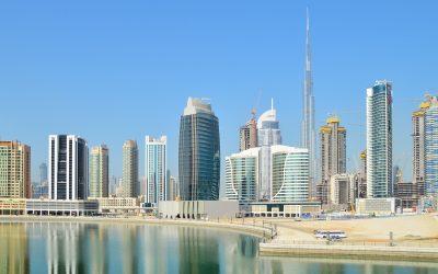 Bonds, Shares Traded On The Dubai Financial Market (DFM) Eligible Through High West Capital Partners
