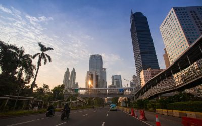 Securities On The Indonesian Stock Exchange (IDX) Become Capital Opportunities Through High West Capital Partners