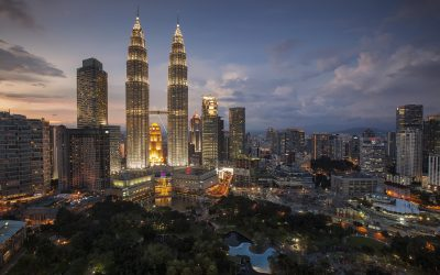 Savvy Investors Trading On The Malaysia Stock Exchange (KLS) See Funding Opportunities Through High West Capital Partners