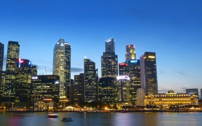High West Capital Partners Funding Solutions Come To Singapore Stock Exchange (SGX) Shareholders