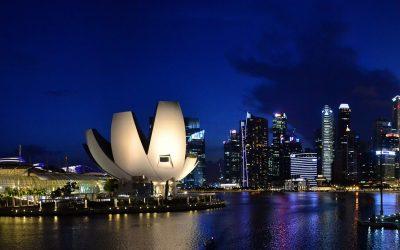 Singapore Stock Exchange (SGX)