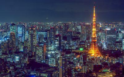 Tokyo Stock Exchange (JPX)