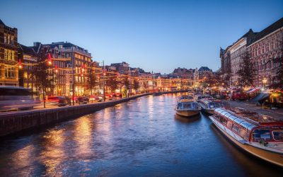 Euronext Amsterdam Stock Exchange (Euronext)