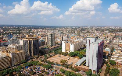 Nairobi Securities Exchange (NSE)