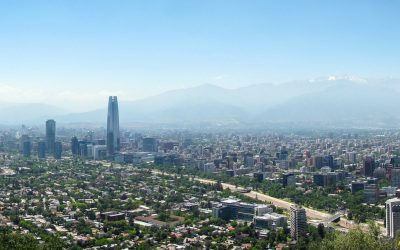 Santiago Stock Exchange (BVS)